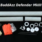 BaddAzz Defender MkIII Kit