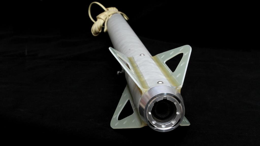 Motor retainer
