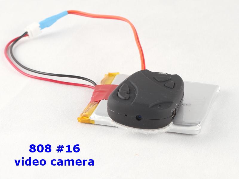 HAB-2 Video camera